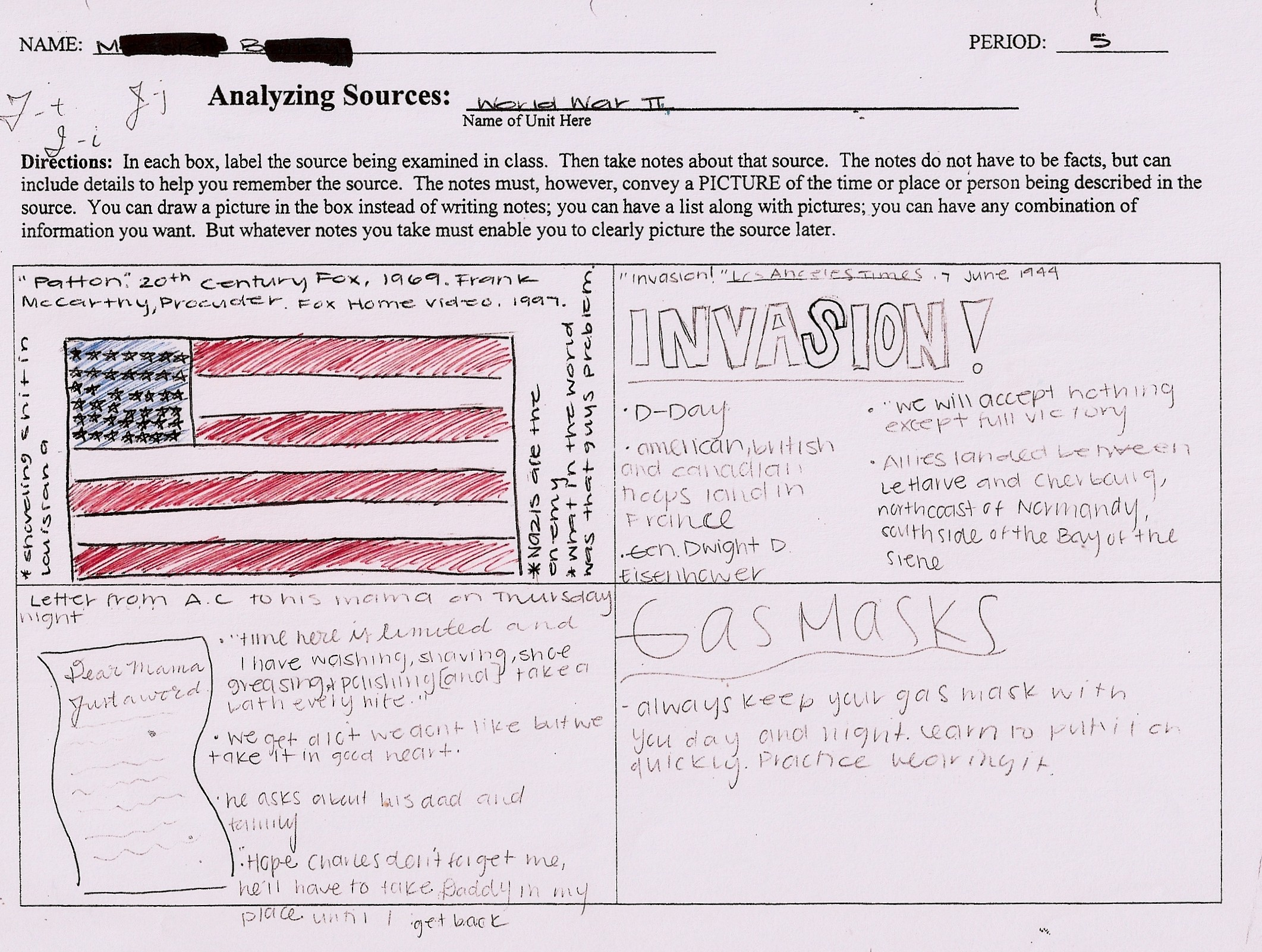 Analyzing student work – whole class ppt download.